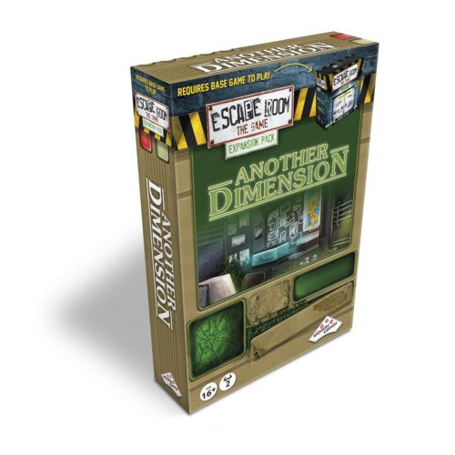Escape Room: The Game - Another Dimension