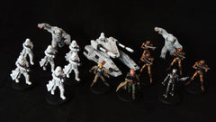 Pre-Painted - Star Wars: Imperial Assault – Return to Hoth (Standard Quality)