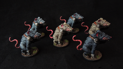 Pre-Painted - Mice and Mystics (Standard Quality)