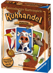 Kuhhandel Master (German Import) (New Edition)