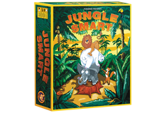 Jungle Smart (Crazy Circus)