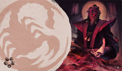 Legend of the Five Rings  - Master of Secrets Playmat