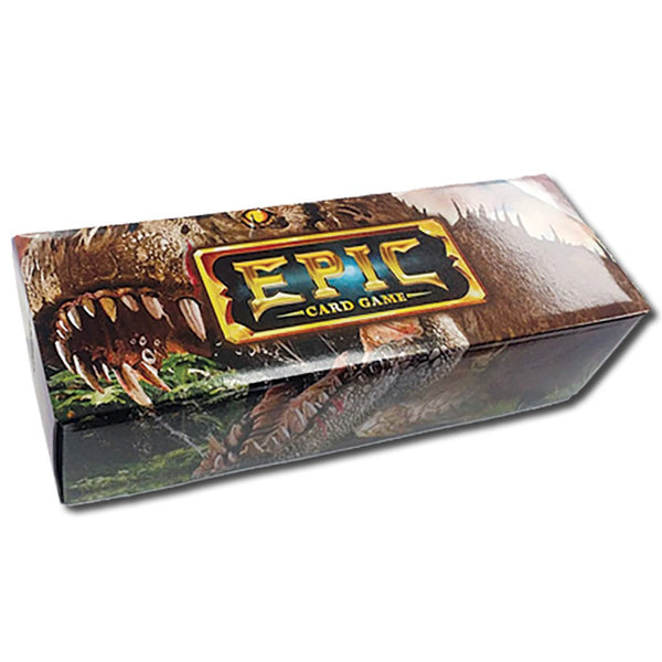 Epic Card Box (Long)