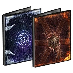 Mage Wars: Official Spellbook Pack 3