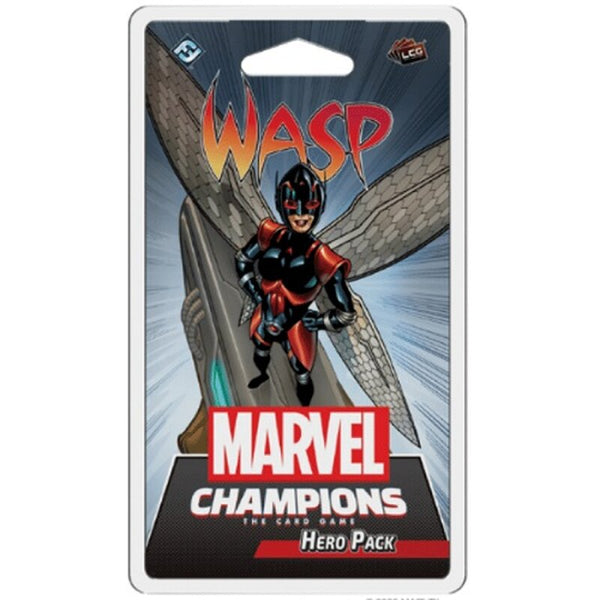Marvel Champions: Wasp Hero Pack *PRE-ORDER*