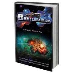 Battlestations Rulebook (Second Edition)