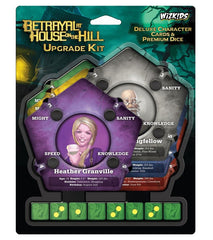 Betrayal at House on the Hill Upgrade Kit *PRE-ORDER* (ETA Sept 2018)