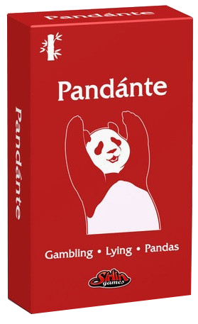 Pandánte (Travel Version)