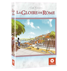 La Gloire de Rome (aka Glory to Rome) (French)