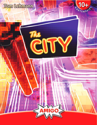 The City (Import)