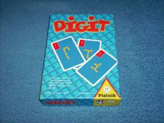 Digit (German Import)