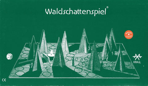 Waldschattenspiel (Basic Edition)