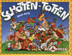 Schotten-Totten (French Import)
