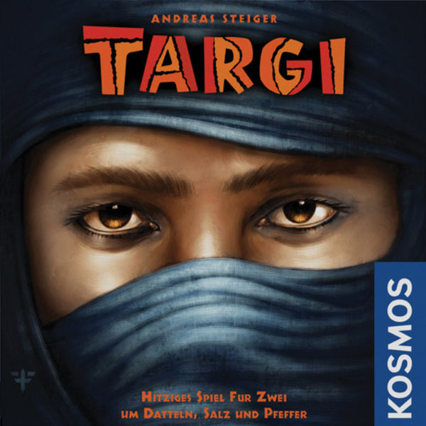 Targi (German Import)