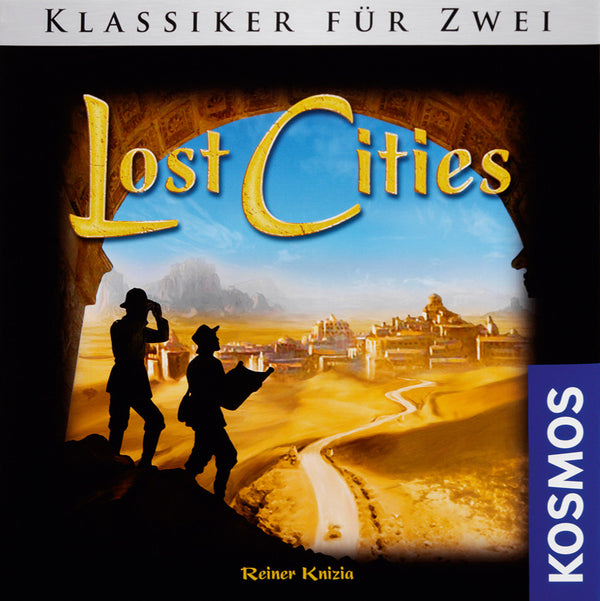 Lost Cities (Import)
