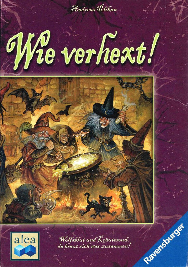 Witch's Brew (Import)