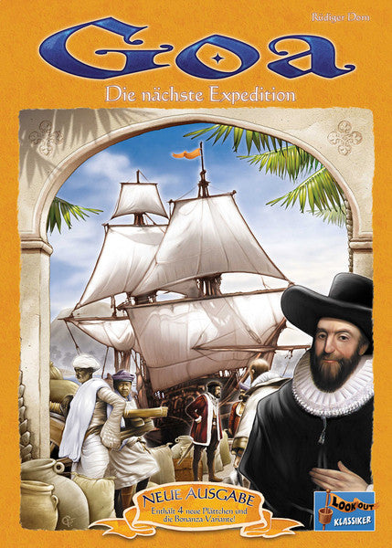 Goa: A New Expedition (German Import)
