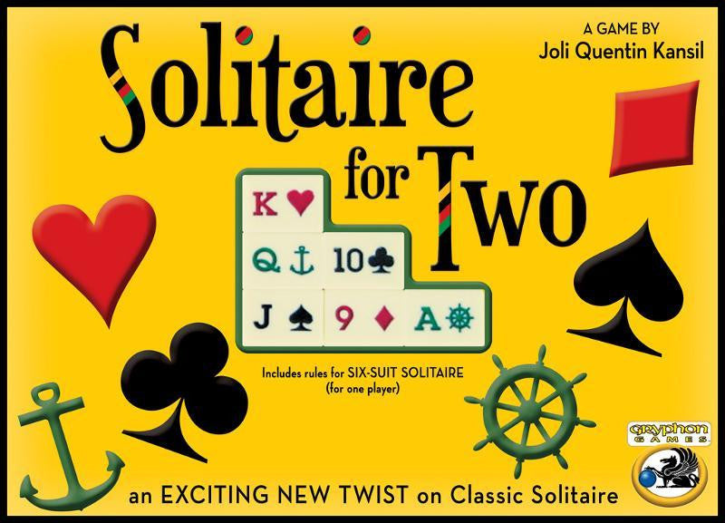 Solitaire for Two