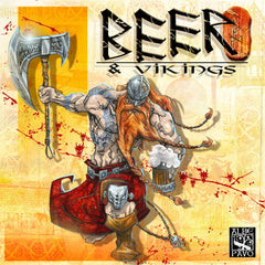 Beer & Vikings