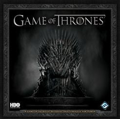 Game of Thrones: The Card Game *PRE-ORDER*