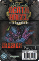Space Hulk: Death Angel – The Card Game – Mission Pack 1