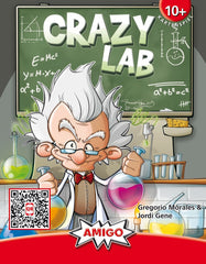 Crazy Lab (German Import)