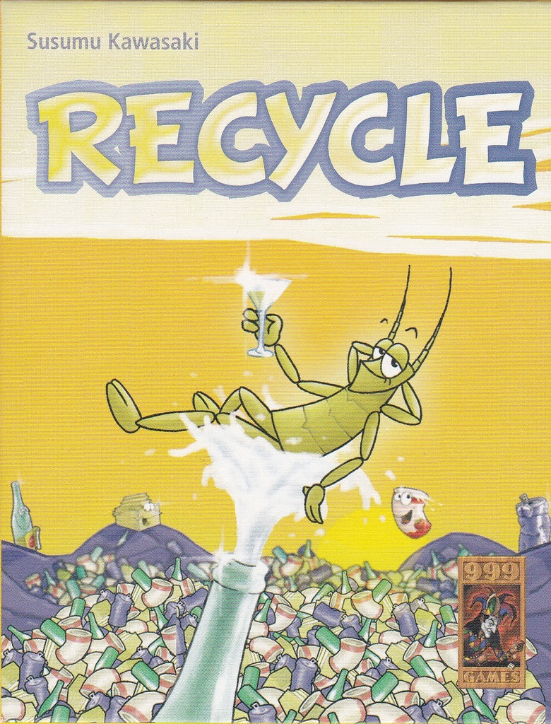 Recycle (R-Eco) (Import)