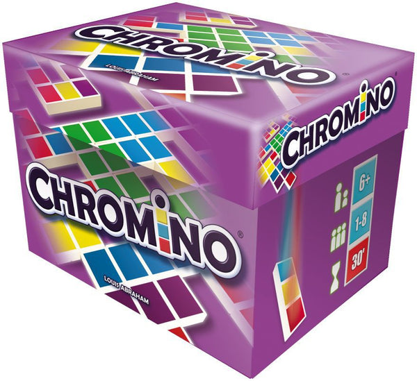 Chromino (English Standard Edition)