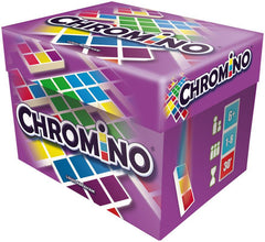 Chromino (English Standard Edition) *PRE-ORDER*