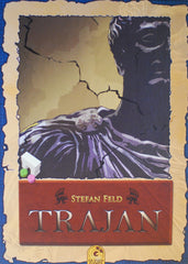 Trajan (Quined Game Edition)
