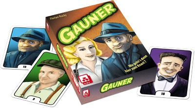 Gauner (aka Pets) (German Import)
