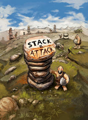 Stack and Attack