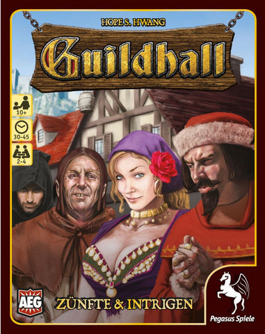 Guildhall (Import)