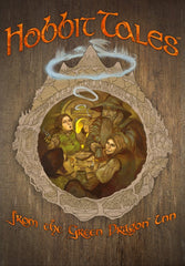 Hobbit Tales from the Green Dragon Inn
