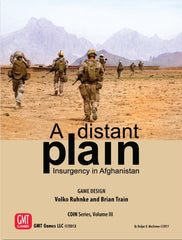 A Distant Plain (Third Edition) *PRE-ORDER* (ETA Sept 2018)
