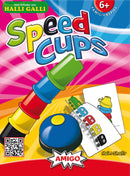 Speed Cups (German Import)