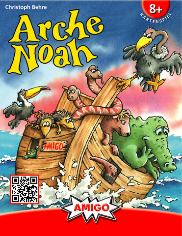 Arche Noah (German Import)