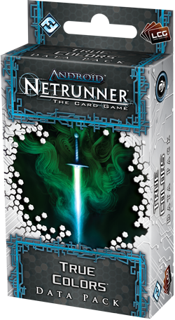 Android: Netrunner - True Colors