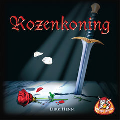Rozenkoning (aka The Rose King) (Dutch Import)