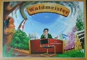 Waldmeister (German Import)