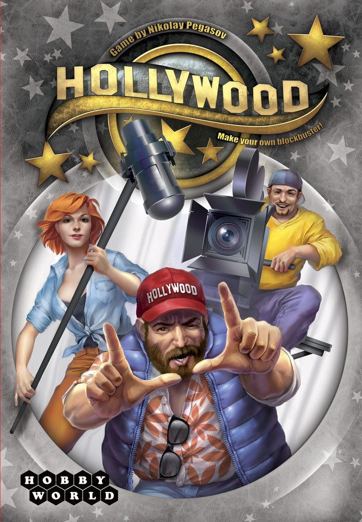 Hollywood (Import)