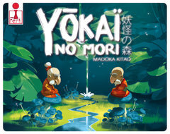 Yōkaï no Mori (French)
