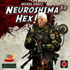 Neuroshima Hex! 3.0 (Portal Edition)