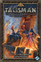 Talisman (New Pegasus Spiele Edition): The Firelands Expansion