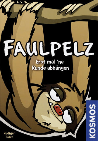 Faulpelz (German Import)