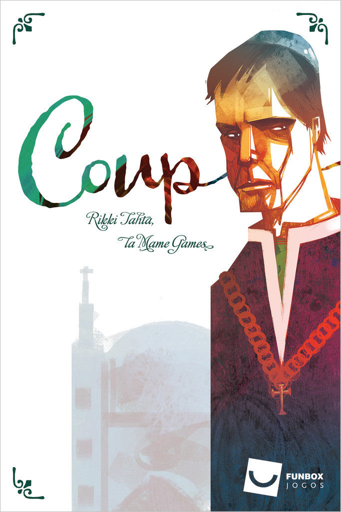 Coup (Import)