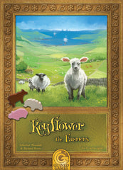 Keyflower: The Farmers (Import)