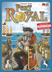 Port Royal (Import)