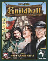 Guildhall: Job Faire (Import)