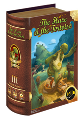 Tales & Games: The Hare and the Tortoise
